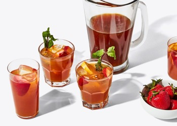 A Cocktail That's Better by the Batch