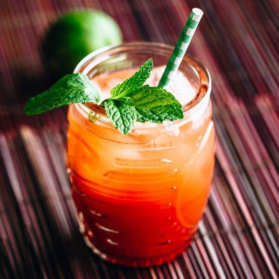 Planter's Punch recipe from Liquor.com