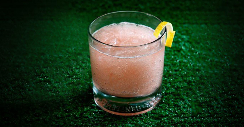 Spazerac blended cocktail recipe