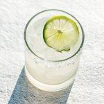 The Simple Summer Margarita