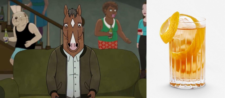 BoJack Horseman season six on Netflix