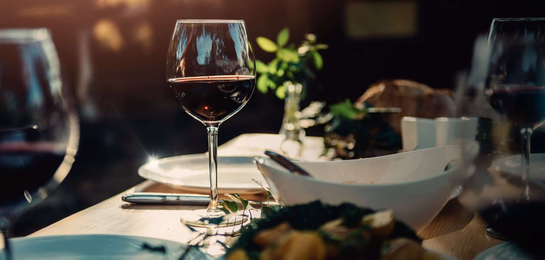 Best wine pairings for Thanksgiving meals