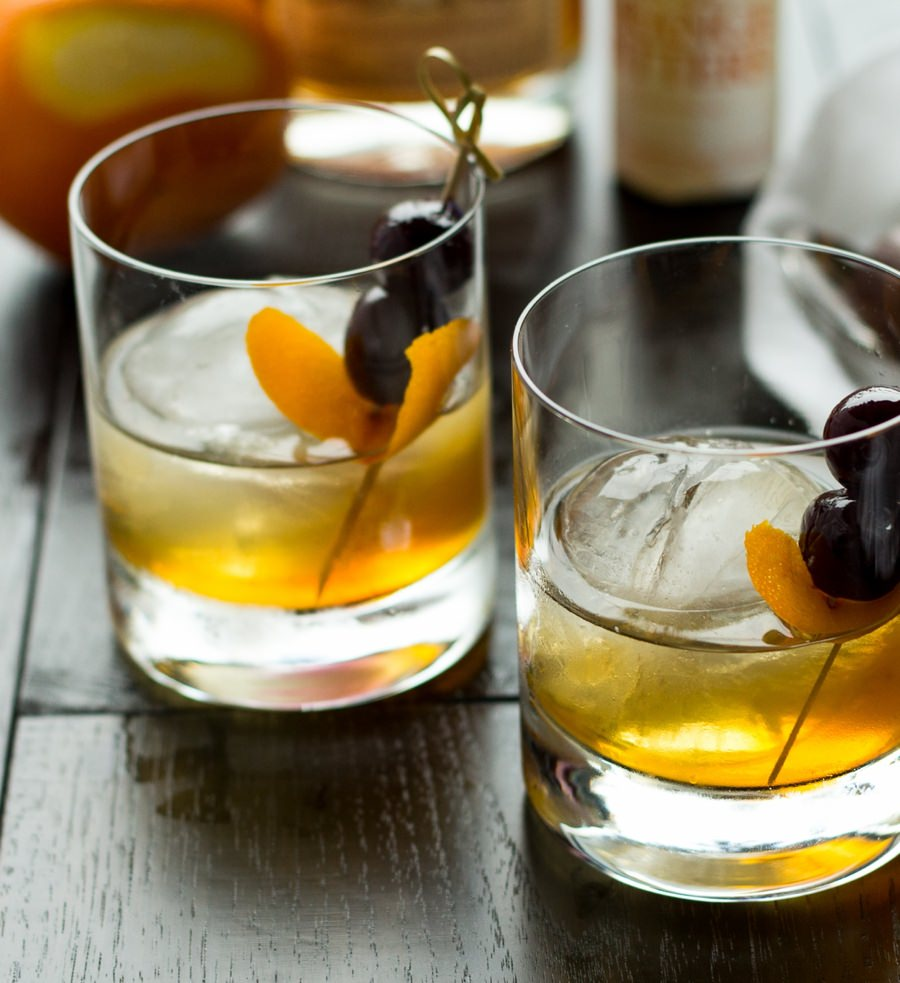 The Yard Sale cocktail recipe