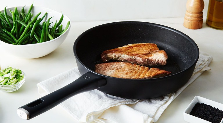 The Only Non-Stick Pan You Need