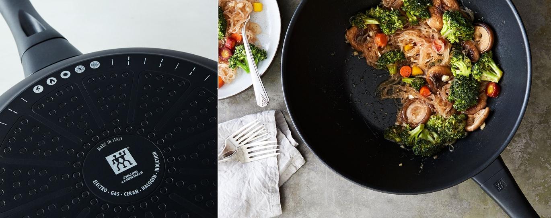 Zwilling Madura Plus nonstick cooking pan