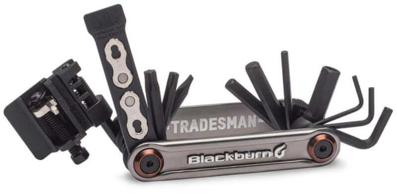 Blackburn Tradesman Bike Multi-Tool