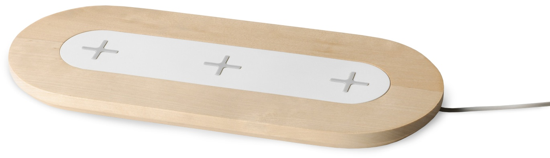 Ikea Nordmarke Triple Pad