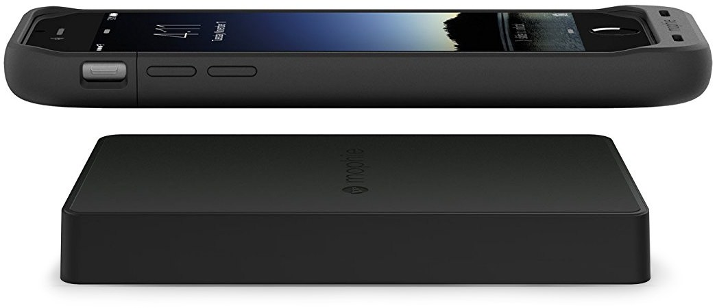 Mophie Powerstation Wireless External Battery