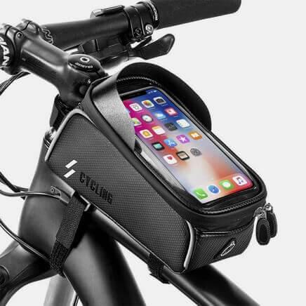 Opamoo Frame-Mounted Phone Holder