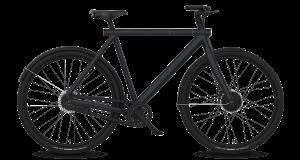 VanMoof S2 Electric Bike