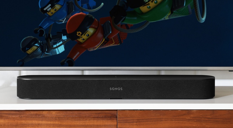 Do You Really Need a Soundbar? Probably.