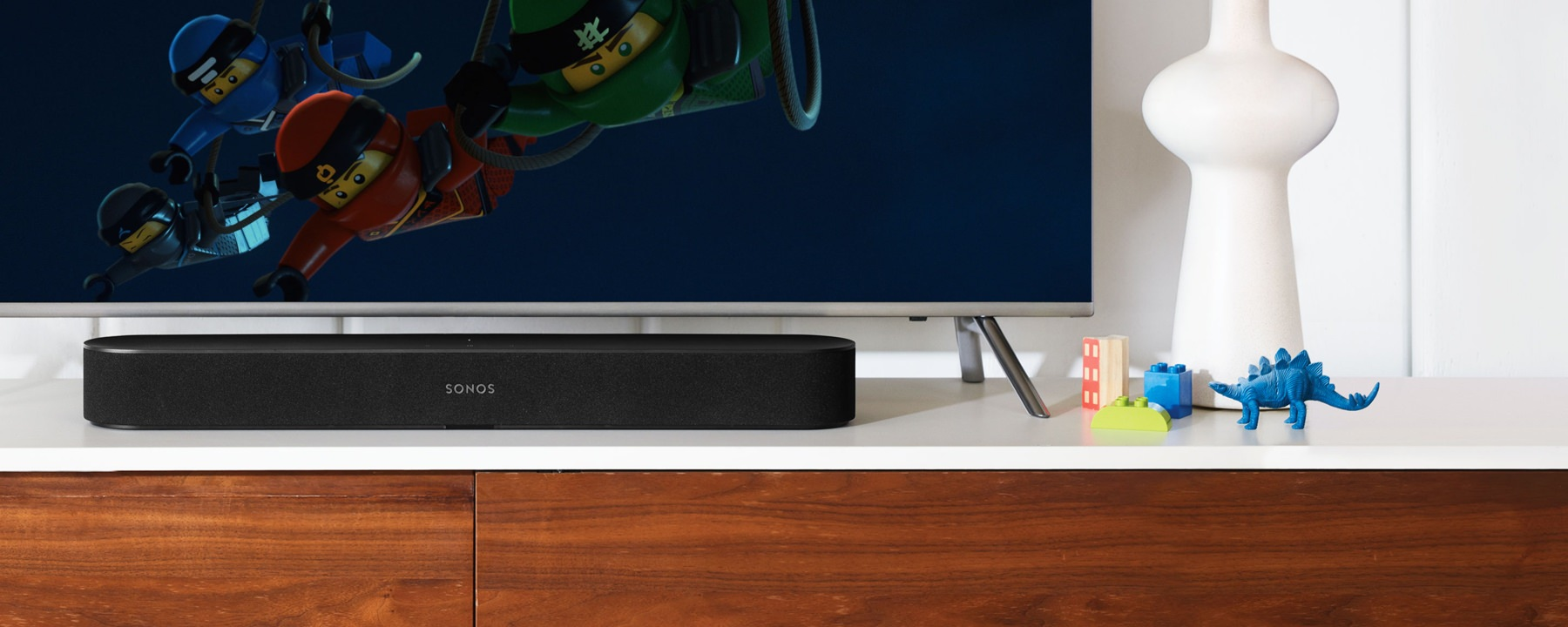 The best TV soundbars