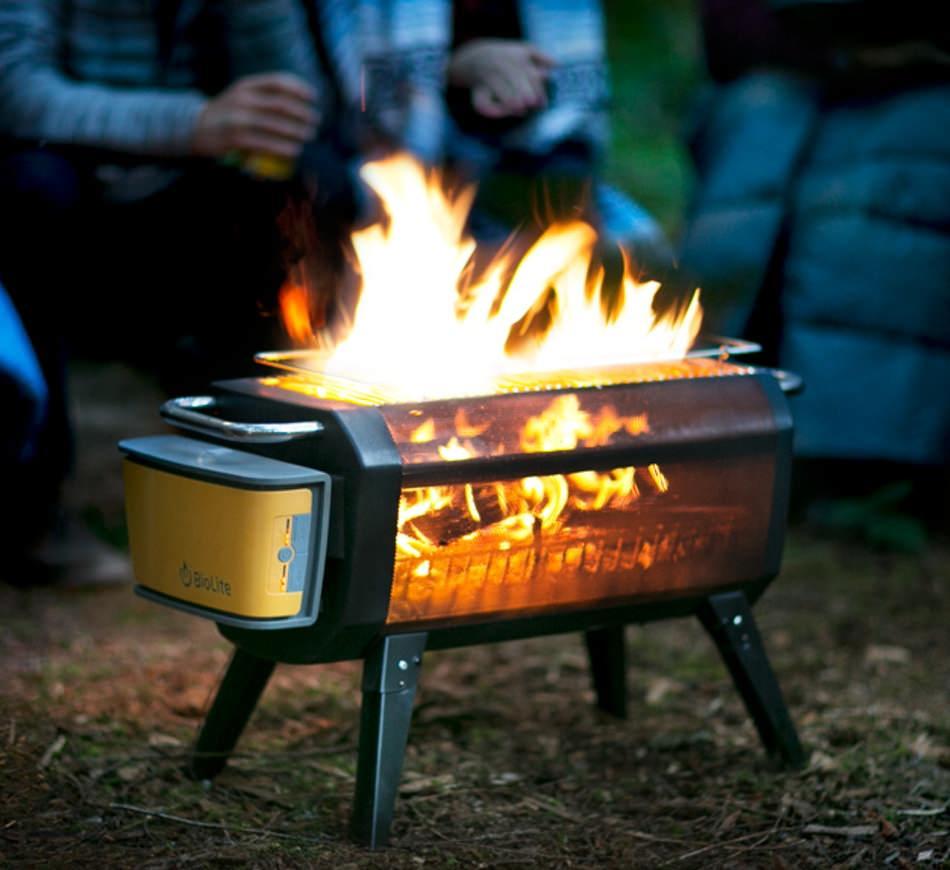 BioLite Portable Fire Pit ...