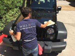 Washos app