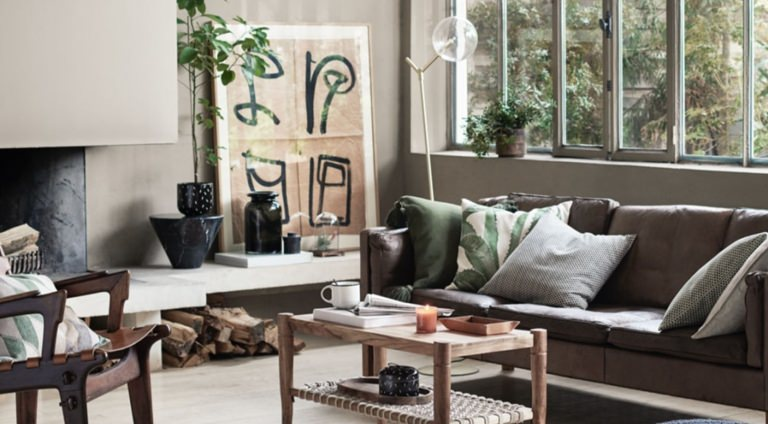 8 Finds From H&M's Latest Home Collection