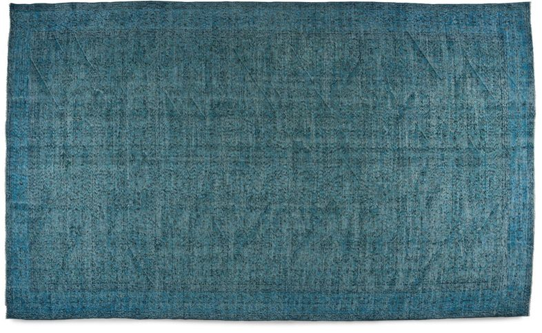 Revival Arbeid Overdyed 7x11 Area Rug