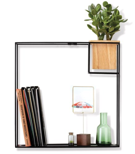 Umbra Cubist Shelf