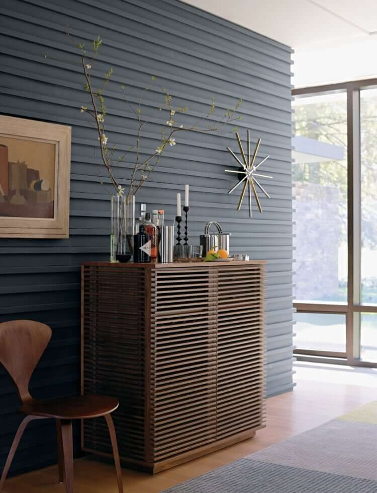 Line bar by Nathan Yong for Design Within Reach