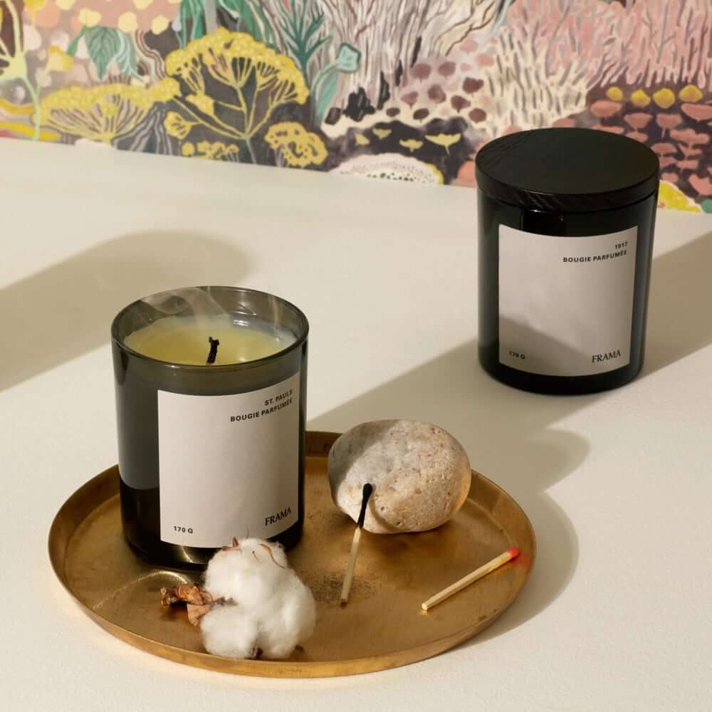 Best candles for men in 2021