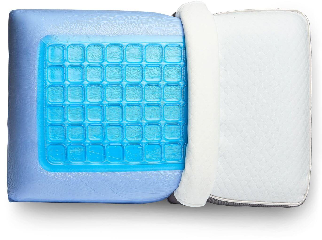 Perfect Cloud Dual Option Cooling Pillow