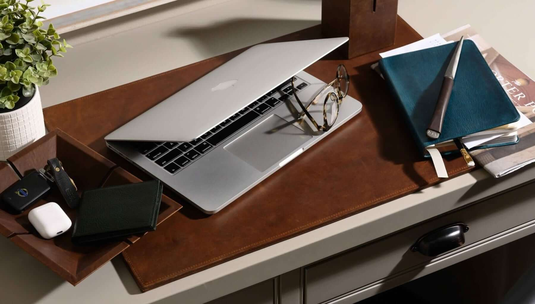 Best desk pads and blotters in 2021