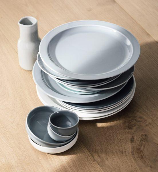 New Norm Dish Set