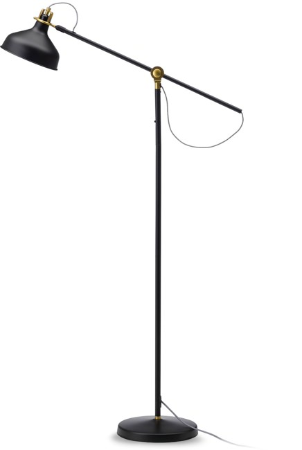 Ikea Ranarp Reading Lamp