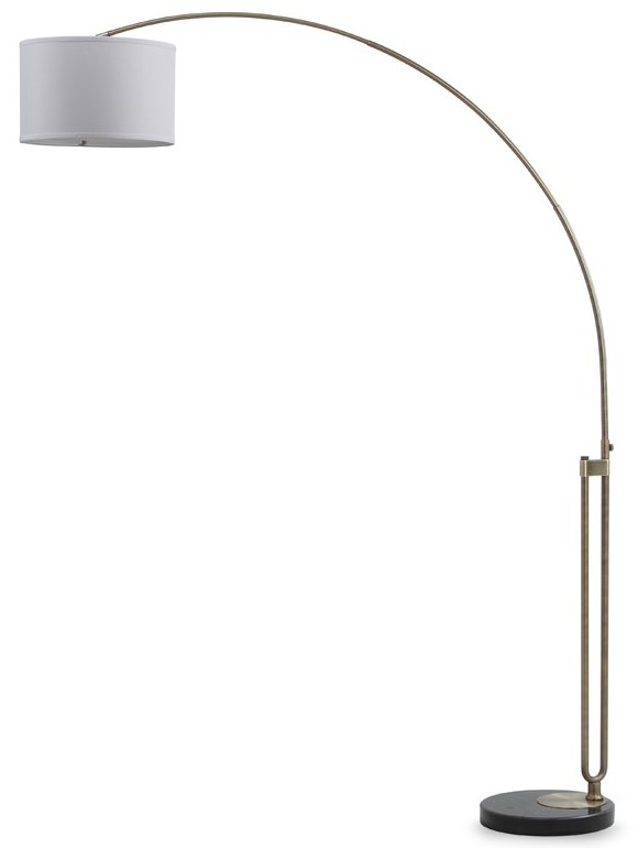 Wade Logan Arched Phoebe Lamp