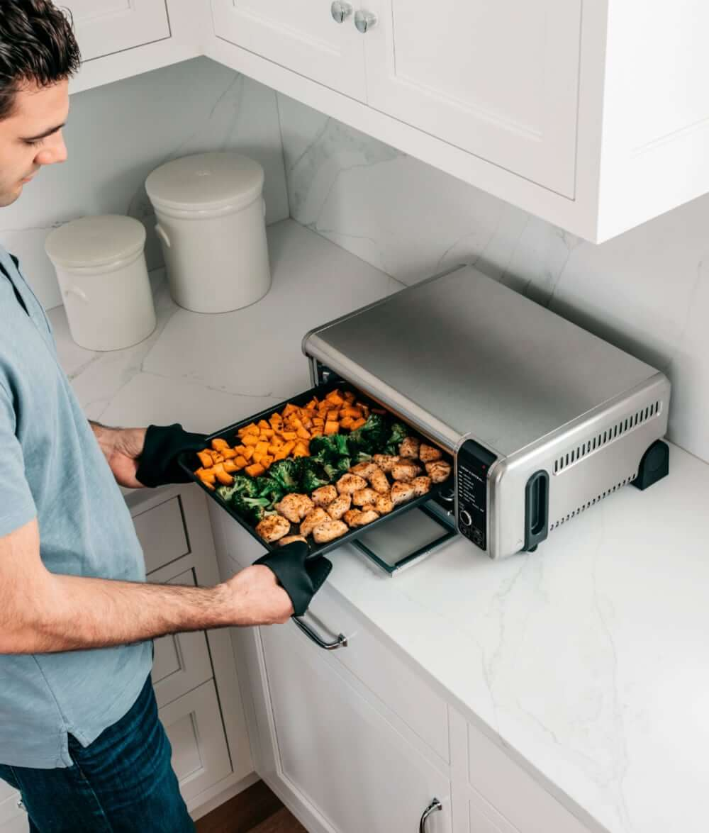 Philips smoke-less countertop infrared indoor grill