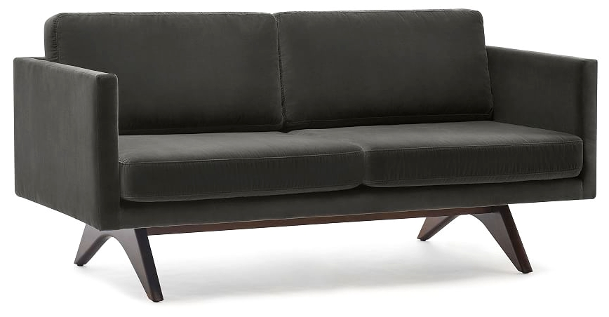 West Elm Brooklyn Down-Filled Sofa