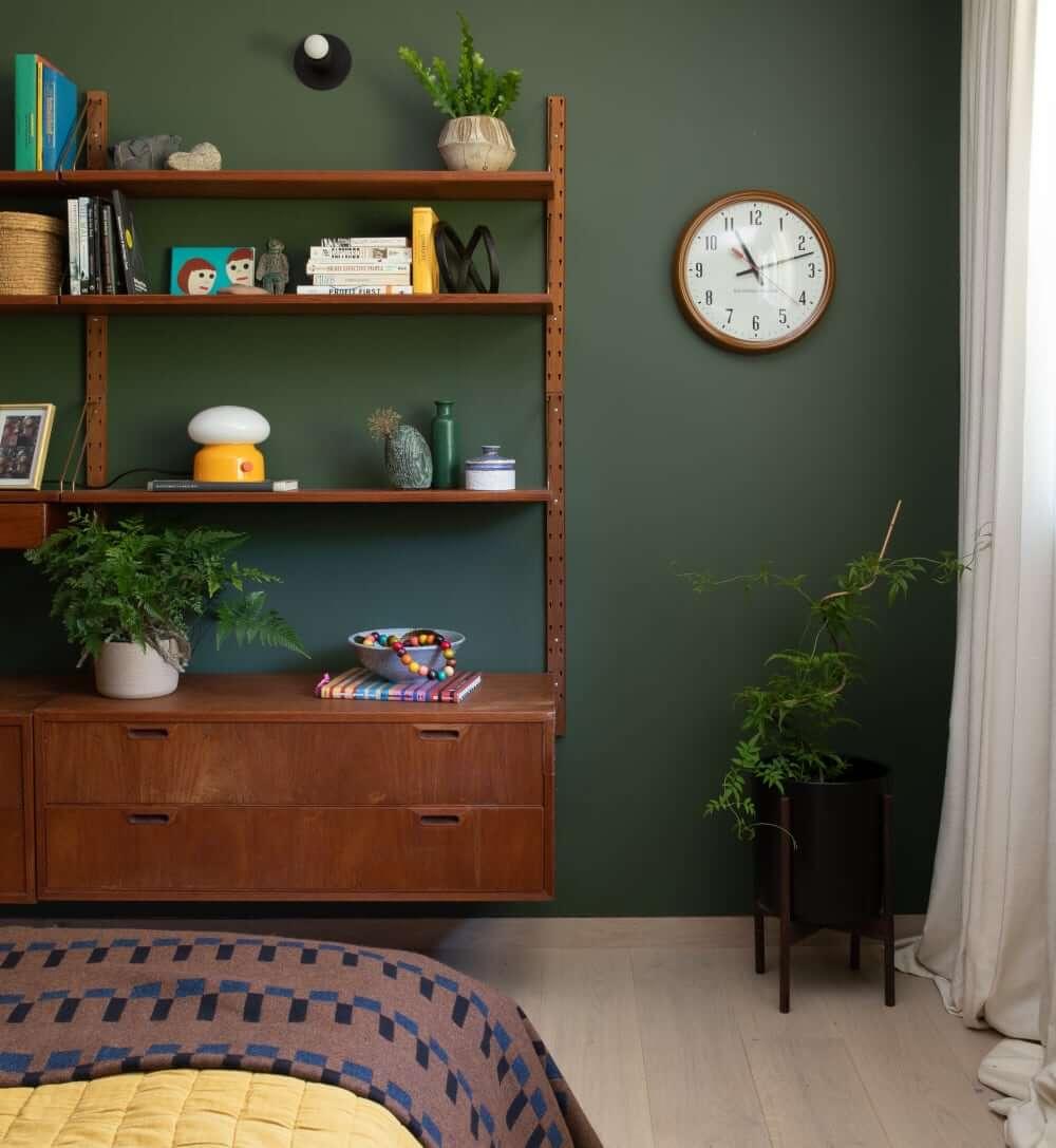 Best wall-mounted shelving units
