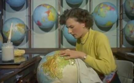 How to Make a Globe By Hand
