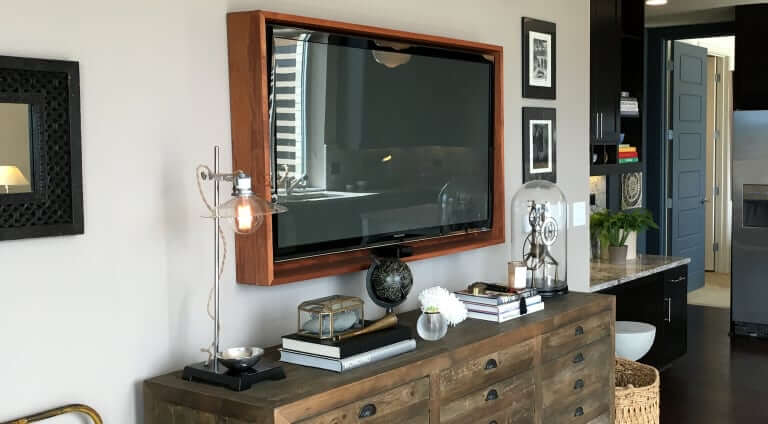 3 Ways to Hang Your TV