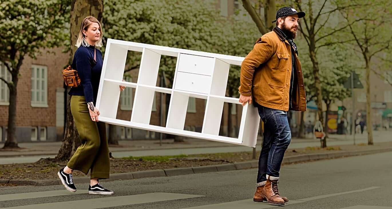 Ikea buyback program