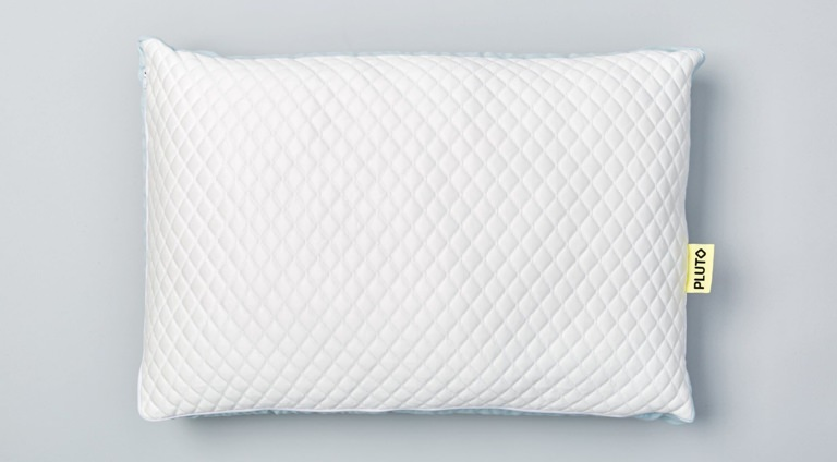 This New Pillow Is Custom Built for How You Sleep
