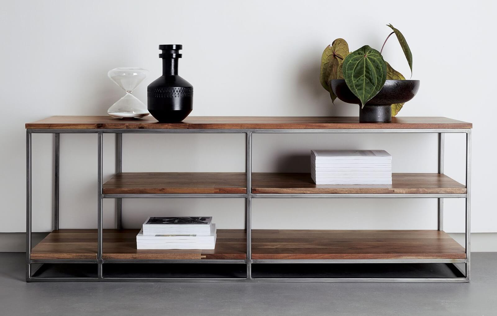 Smart, stylish home storage options