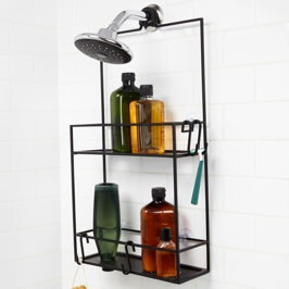 Umbra Cubiko Shower Caddy