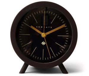 Newgate Table Clock