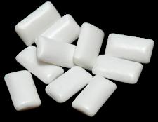 Pur Cool Mint Gum
