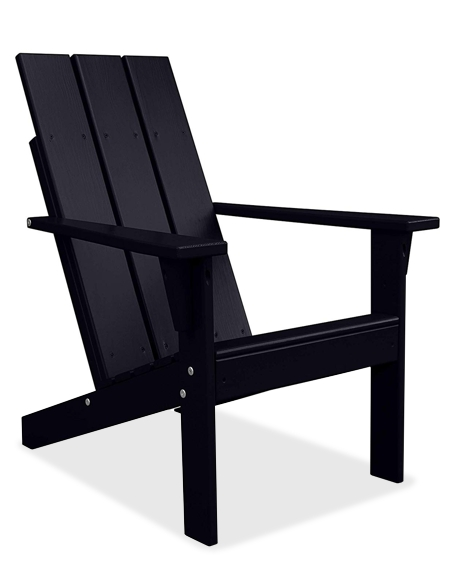 Porchgate Wooden Adirondack Chair