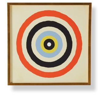 Bullseye by Rob Blackard