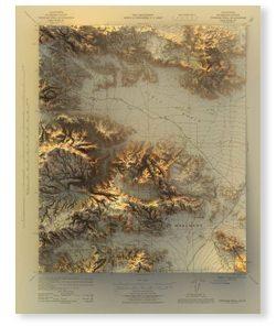 Joshua Tree by Scott Reinhard