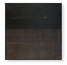 Structures 14 by Paul Van Rij