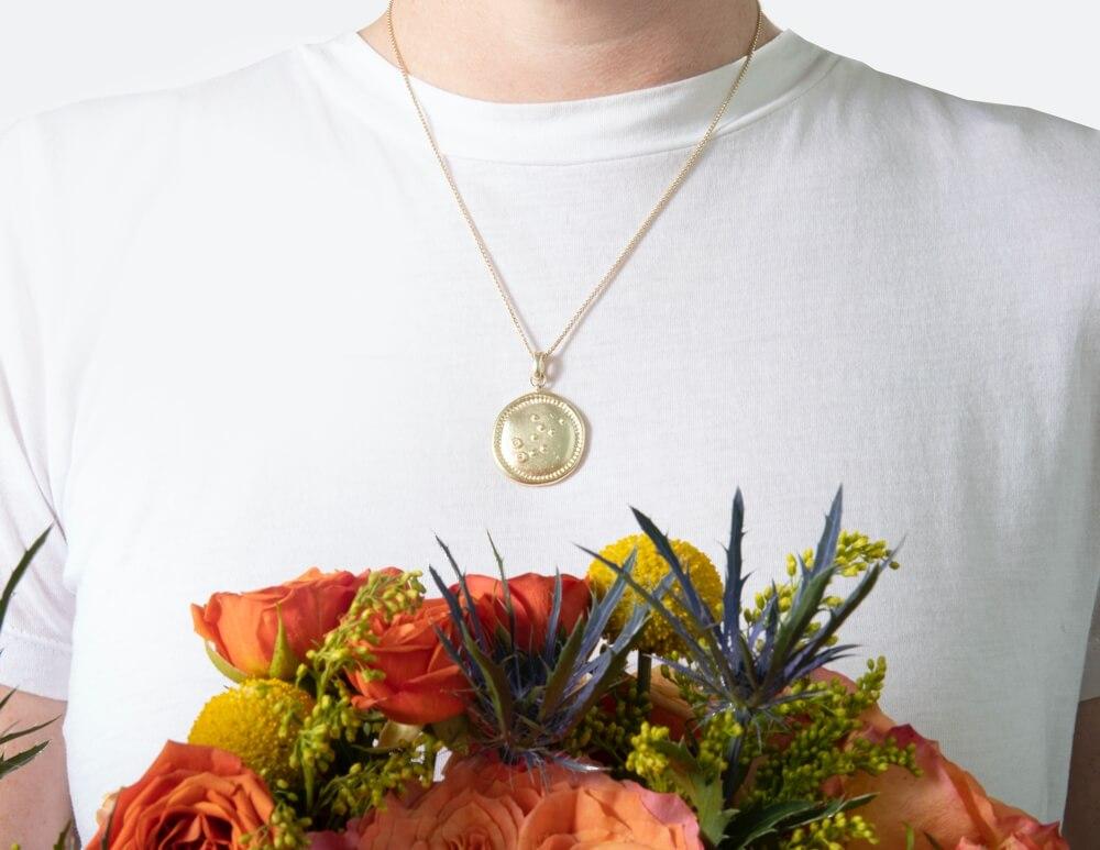 The Virgo bouquet by UrbanStems