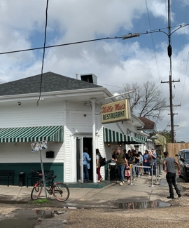 Willie Mae's Scotch House New Orleans