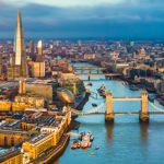 Fly to London for Less than $400 Roundtrip