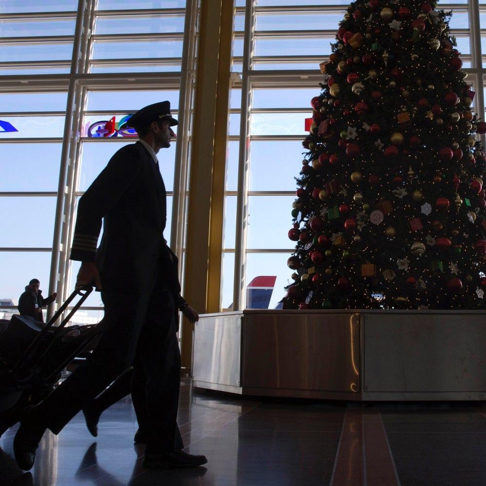 Travel Stress-Free This Holiday Season