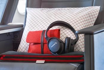 Airline premium economy