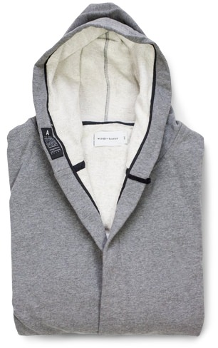 Ace Hotel Wings + Horns robe