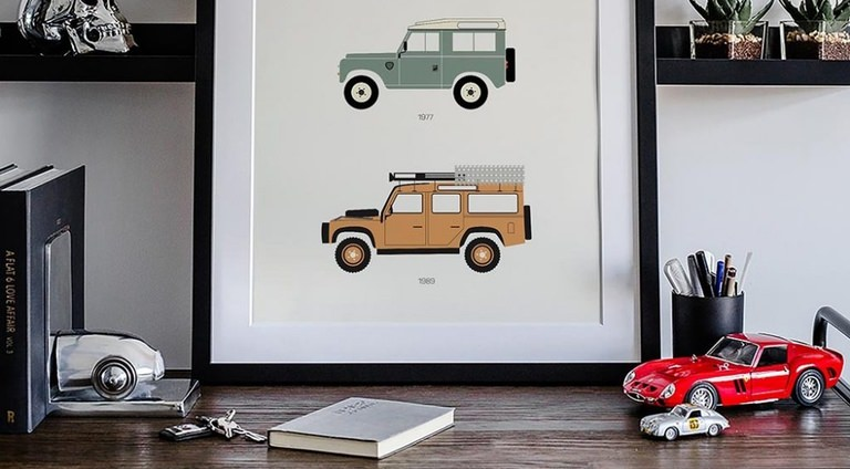 The Best Gifts for Car Lovers